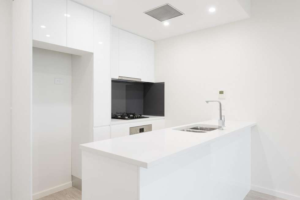 Third view of Homely apartment listing, 102/11 Veno, Heathcote NSW 2233