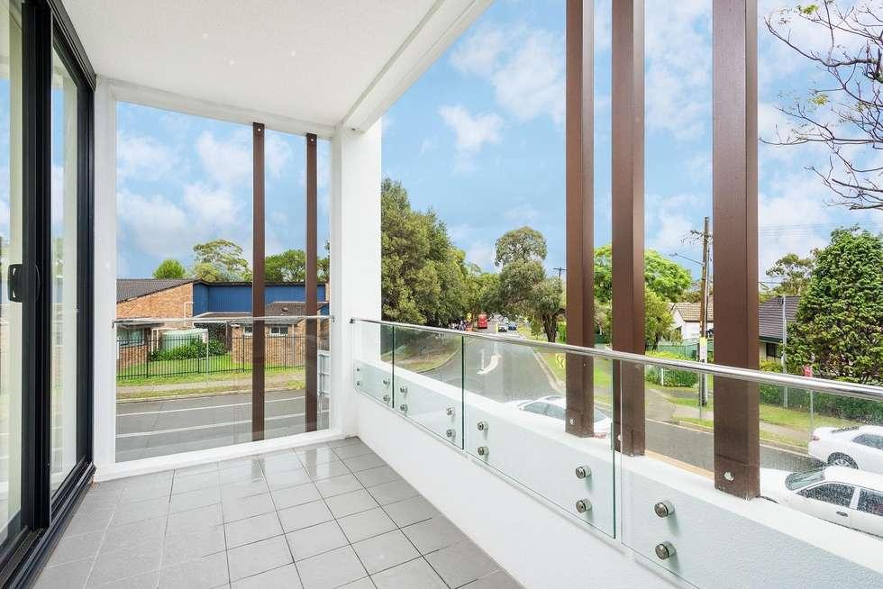 Fourth view of Homely apartment listing, 102/11 Veno, Heathcote NSW 2233