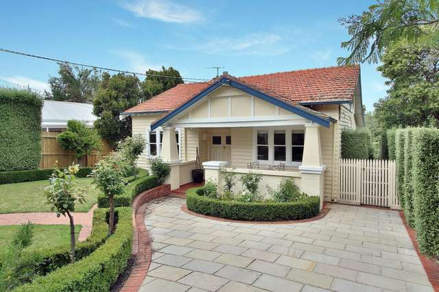 100 Linacre Road, Hampton VIC 3188