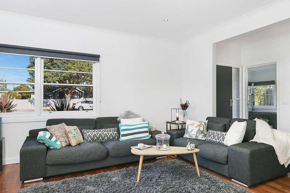 Second view of Homely house listing, 23 Logan Street, Hamlyn Heights VIC 3215