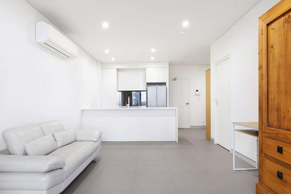 Second view of Homely apartment listing, 603/16 Burelli Street, Wollongong NSW 2500