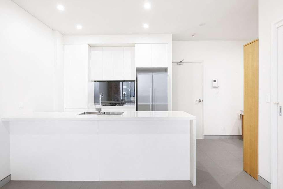 Third view of Homely apartment listing, 603/16 Burelli Street, Wollongong NSW 2500