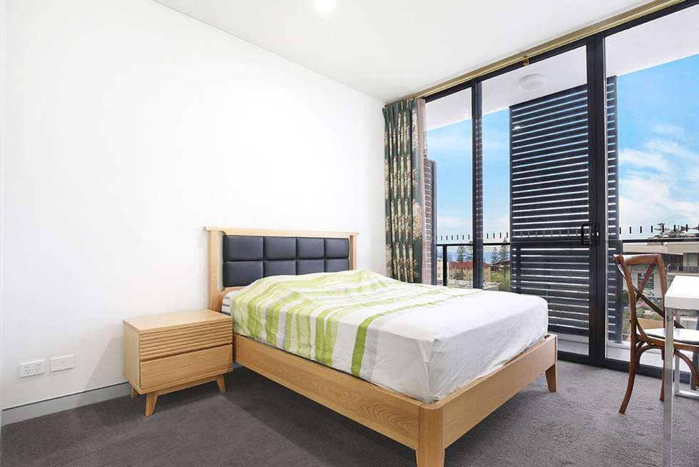 Fourth view of Homely apartment listing, 603/16 Burelli Street, Wollongong NSW 2500