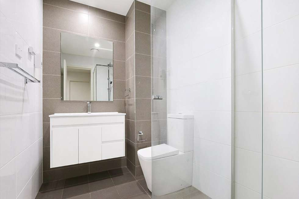 Fifth view of Homely apartment listing, 603/16 Burelli Street, Wollongong NSW 2500