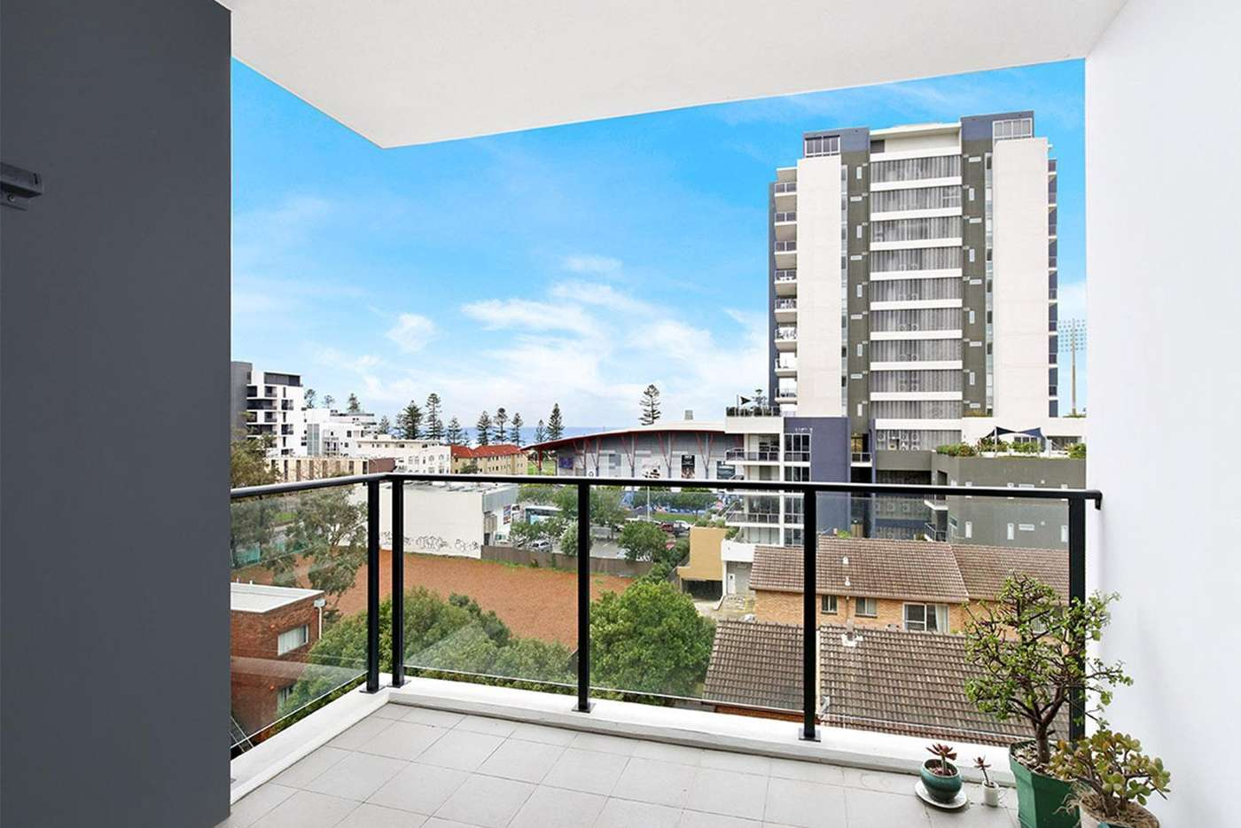 Sixth view of Homely apartment listing, 603/16 Burelli Street, Wollongong NSW 2500