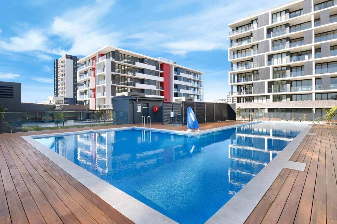 Seventh view of Homely apartment listing, 603/16 Burelli Street, Wollongong NSW 2500