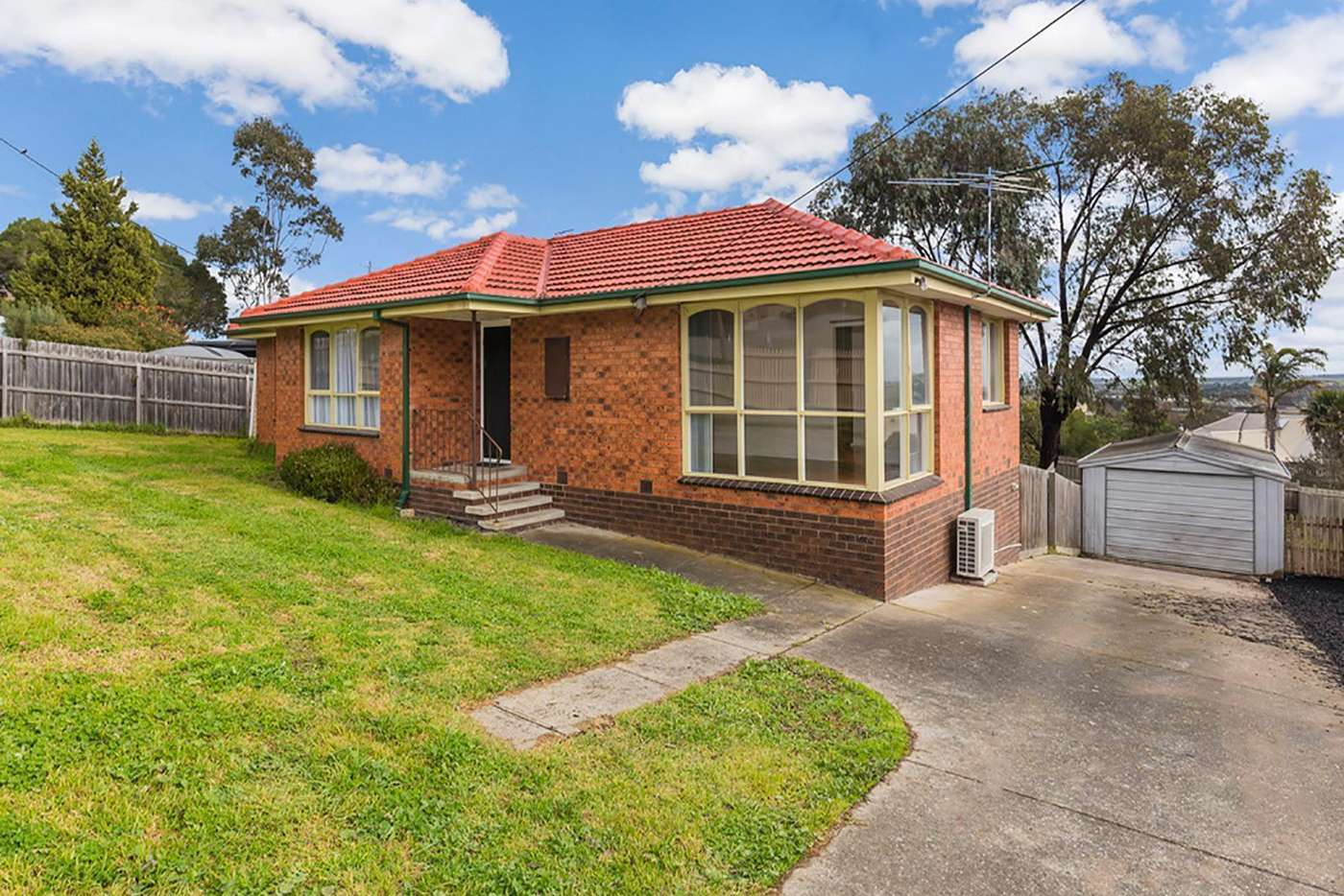 Main view of Homely house listing, 253 Scenic Road, Highton VIC 3216