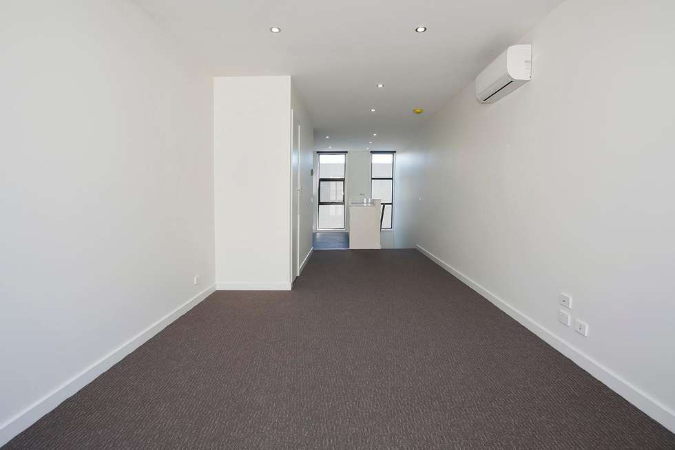 Third view of Homely townhouse listing, 1/55 Little Ryrie Street, Geelong VIC 3220