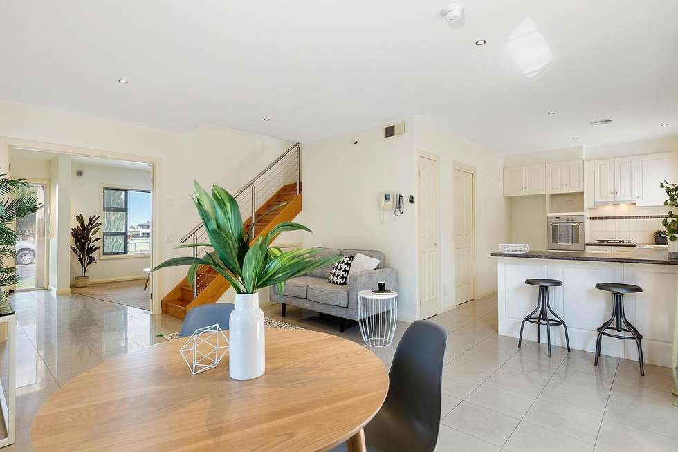 Fourth view of Homely townhouse listing, 15 Richmond Crescent, Geelong VIC 3220
