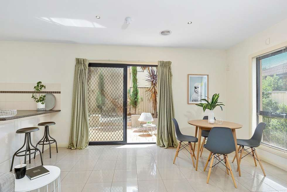 Fifth view of Homely townhouse listing, 15 Richmond Crescent, Geelong VIC 3220