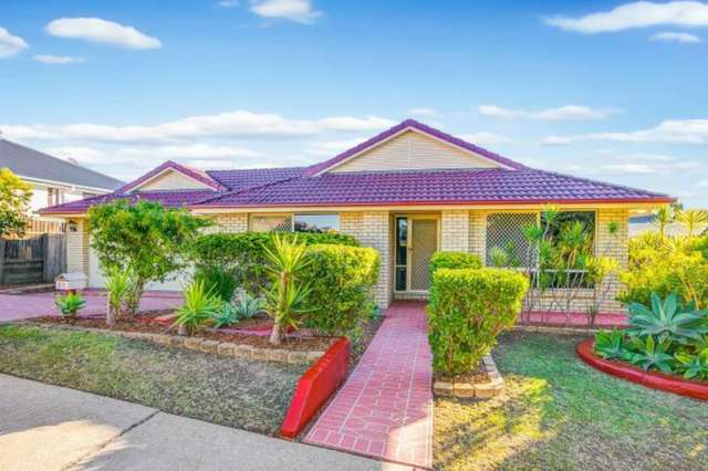 21 Fortune Street, Springfield Lakes QLD 4300