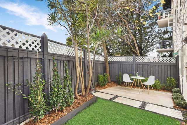 1/161A Willoughby Road, Naremburn NSW 2065