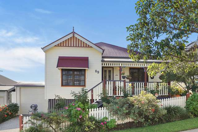69 Highlands Terrace, Springfield Lakes QLD 4300