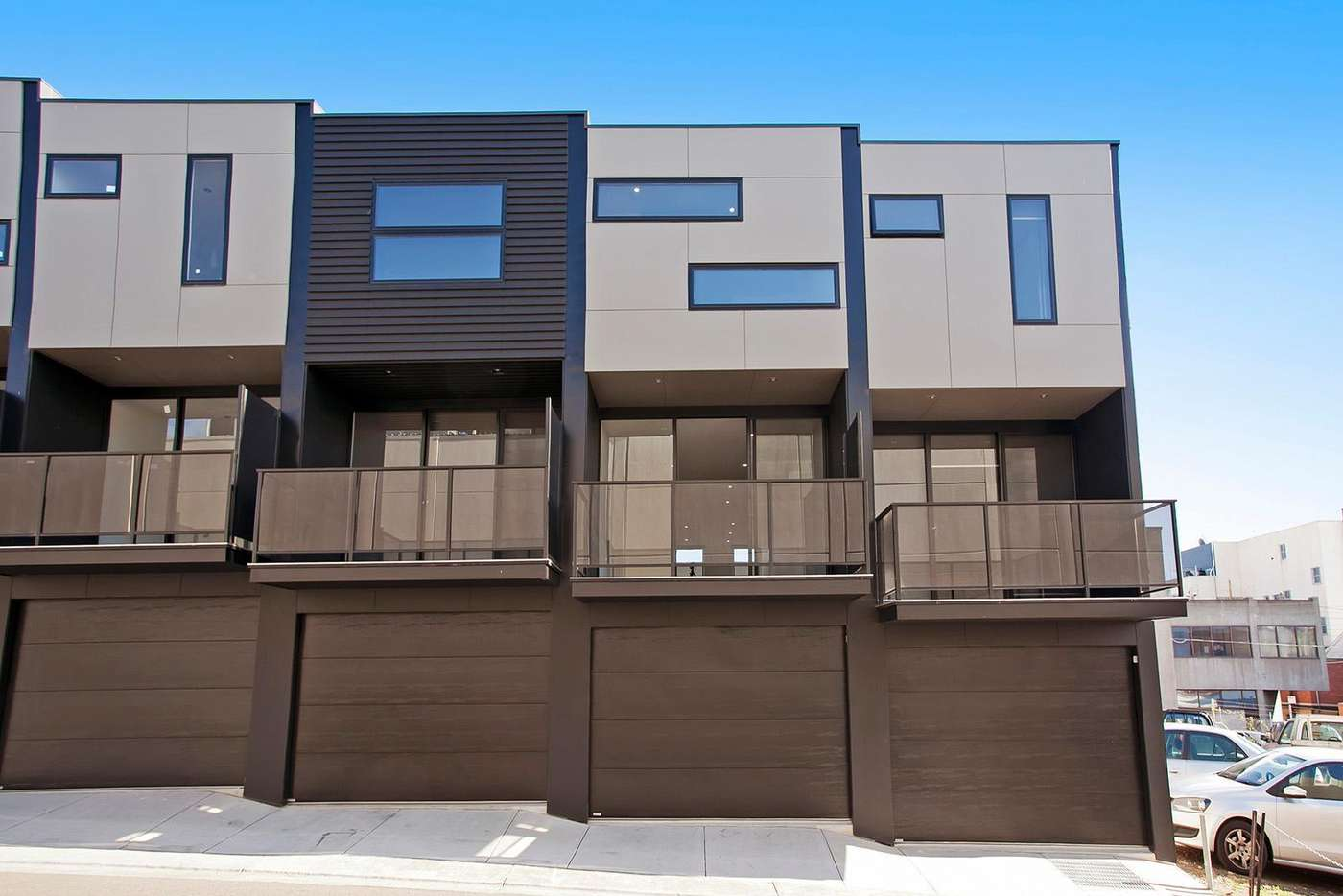 Main view of Homely townhouse listing, 2/55 Little Ryrie Street, Geelong VIC 3220