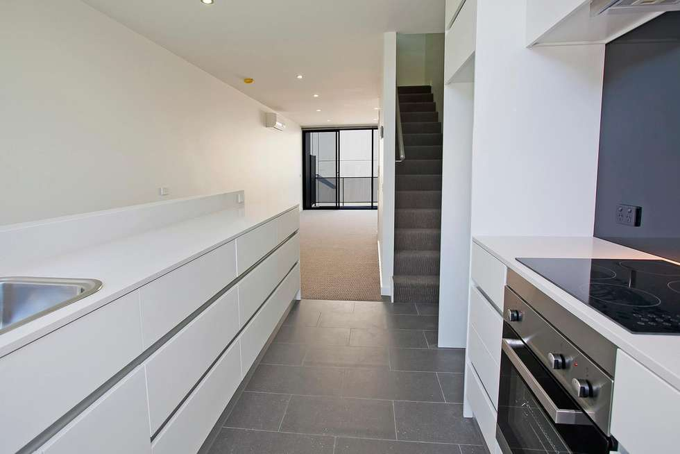 Second view of Homely townhouse listing, 2/55 Little Ryrie Street, Geelong VIC 3220