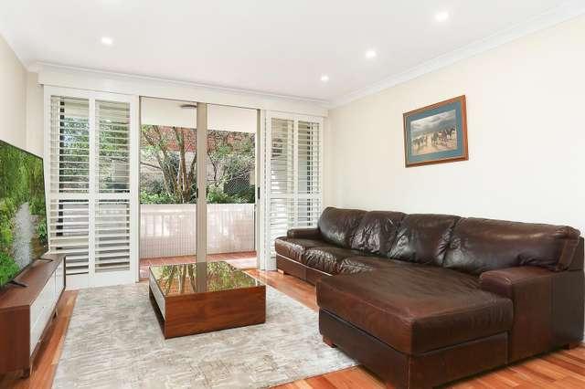 2/18 Northcote Street, Naremburn NSW 2065