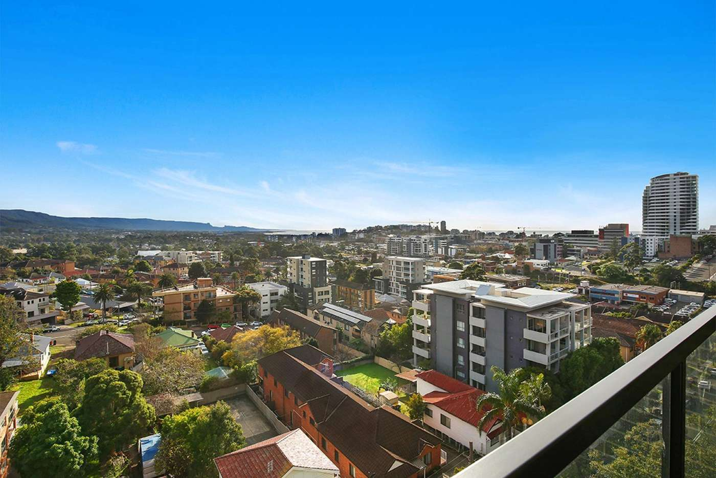 Main view of Homely apartment listing, 704/17-21 Loftus Street, Wollongong NSW 2500