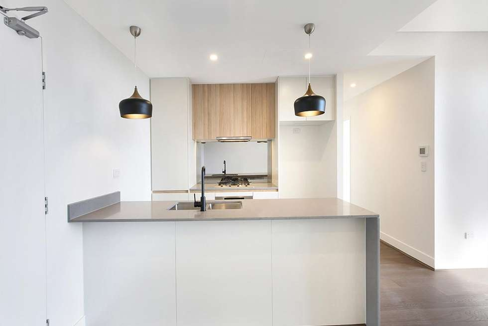 Third view of Homely apartment listing, 704/17-21 Loftus Street, Wollongong NSW 2500