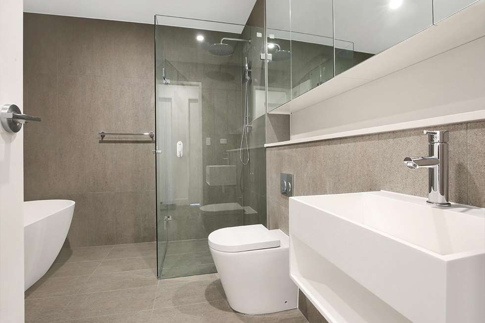 Fourth view of Homely apartment listing, 704/17-21 Loftus Street, Wollongong NSW 2500