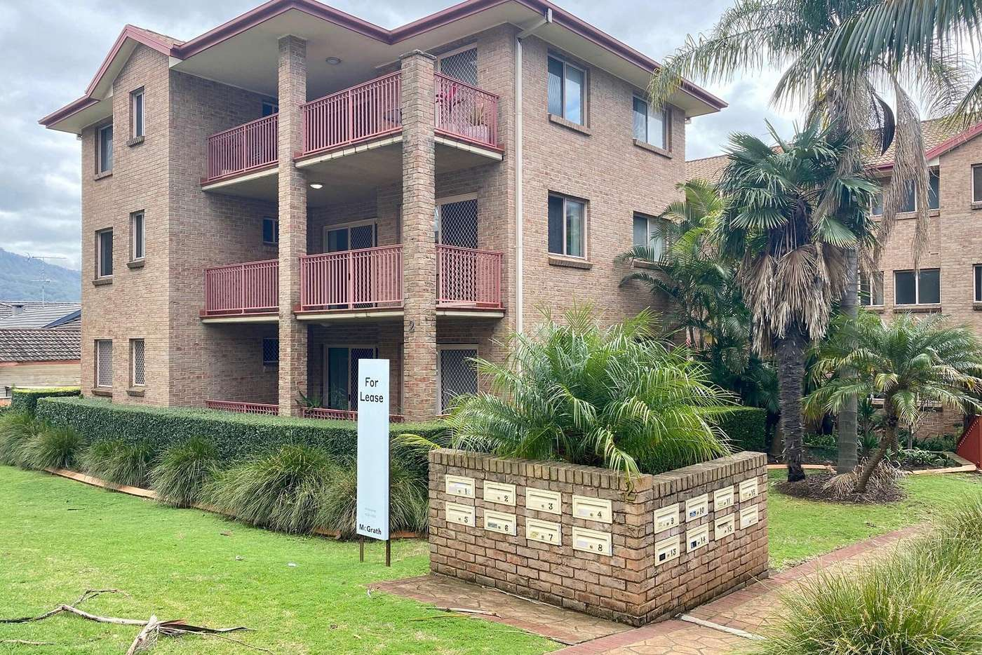 Main view of Homely apartment listing, 9/2 Edward Street, Wollongong NSW 2500