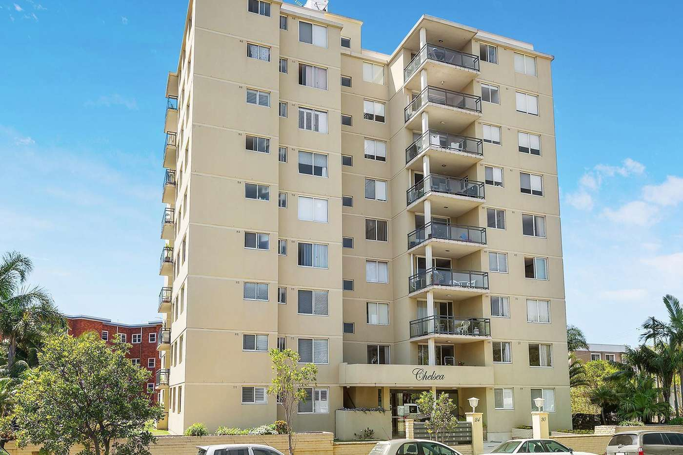 Main view of Homely apartment listing, 36/24 Parramatta Street, Cronulla NSW 2230