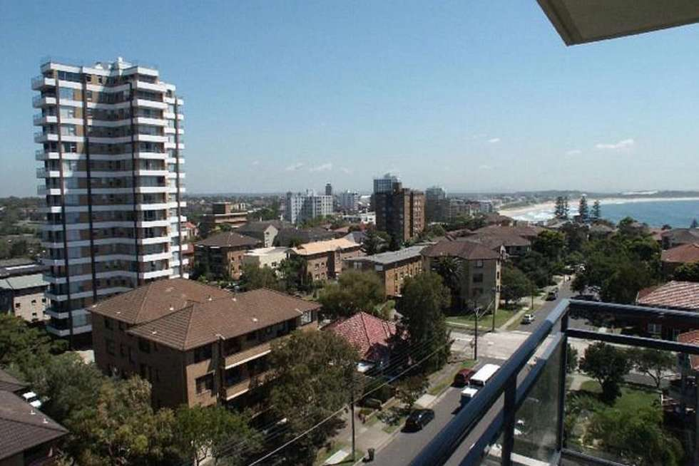 Third view of Homely apartment listing, 36/24 Parramatta Street, Cronulla NSW 2230