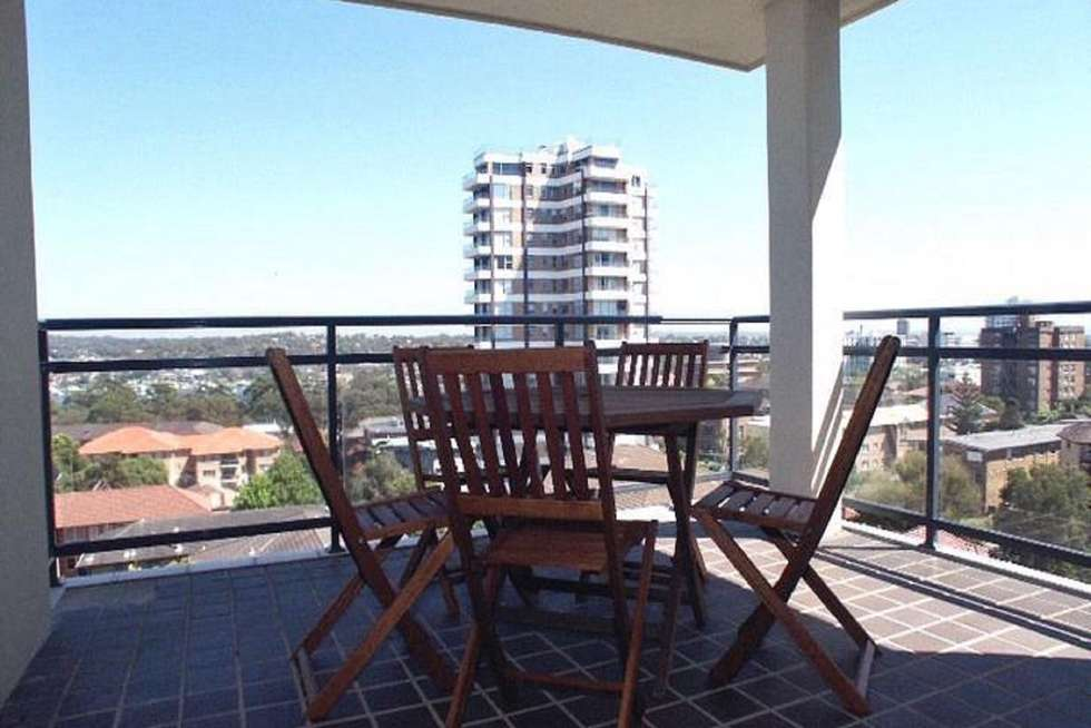 Fourth view of Homely apartment listing, 36/24 Parramatta Street, Cronulla NSW 2230