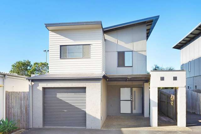 1/26 Commercial Drive, Springfield QLD 4300
