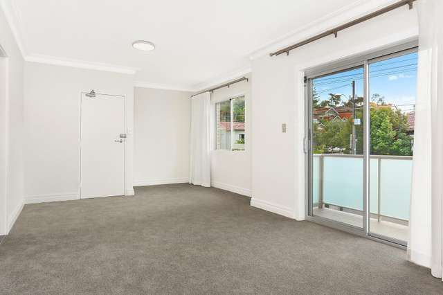 2/157 Mount Street, Coogee NSW 2034