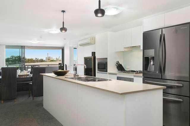 1103/100 Quay Street, Brisbane City QLD 4000