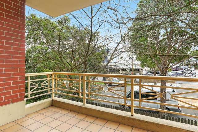 8/143 Ernest Road, Crows Nest NSW 2065