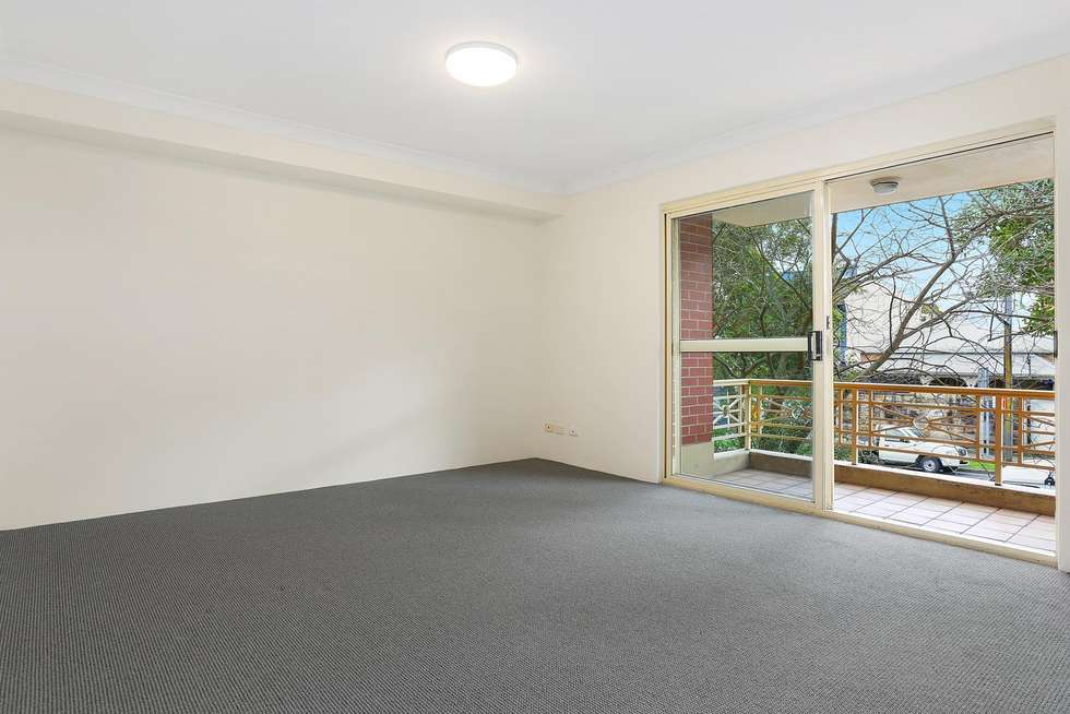 Second view of Homely apartment listing, 8/143 Ernest Road, Crows Nest NSW 2065