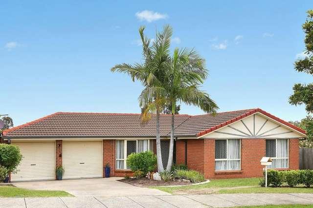 18 Bridgewater Road, Springfield QLD 4300