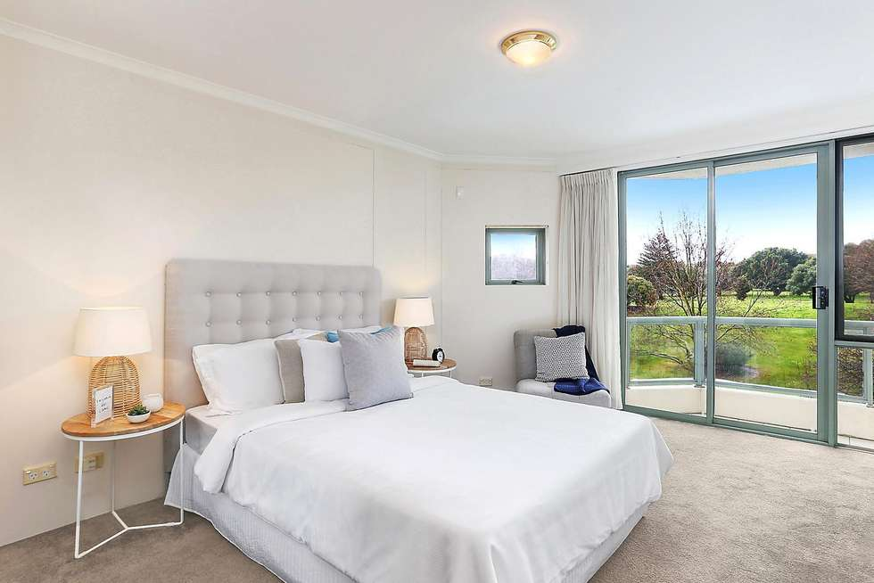 Third view of Homely apartment listing, 406/93 Brompton Road, Kensington NSW 2033