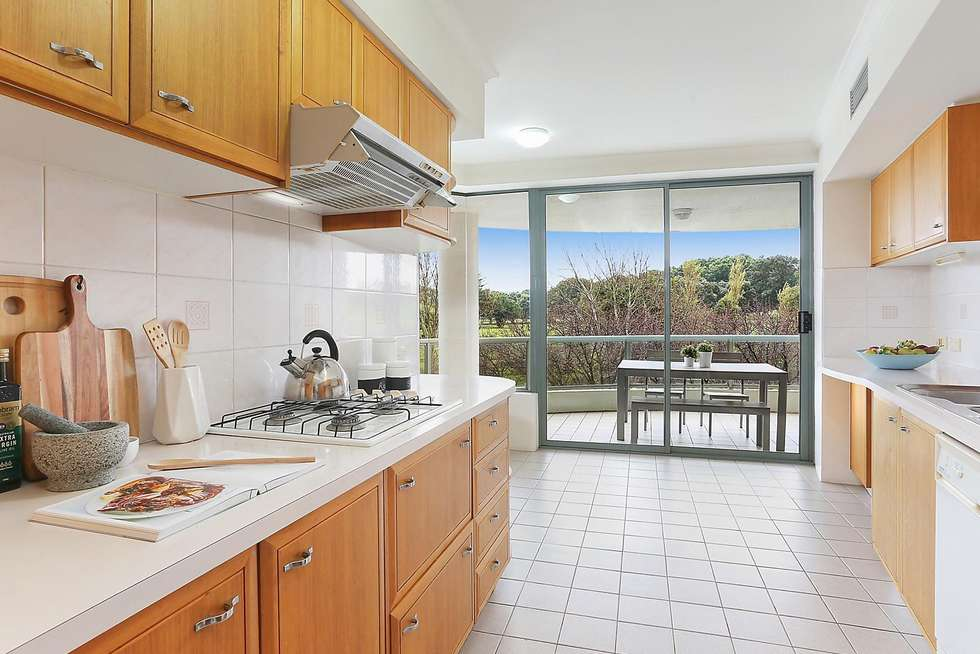 Fourth view of Homely apartment listing, 406/93 Brompton Road, Kensington NSW 2033