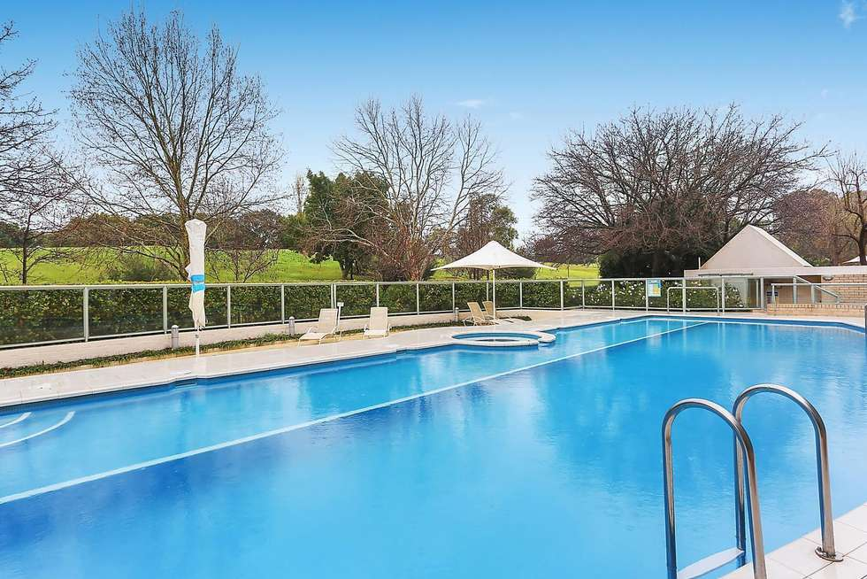 Fifth view of Homely apartment listing, 406/93 Brompton Road, Kensington NSW 2033