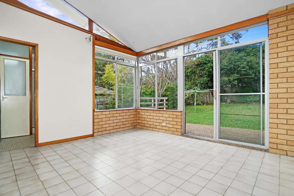 Second view of Homely house listing, 60 Bonnefin Road, Hunters Hill NSW 2110