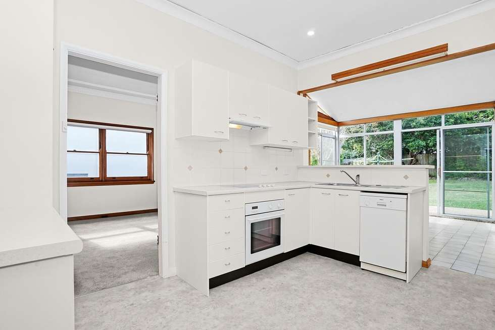 Fifth view of Homely house listing, 60 Bonnefin Road, Hunters Hill NSW 2110