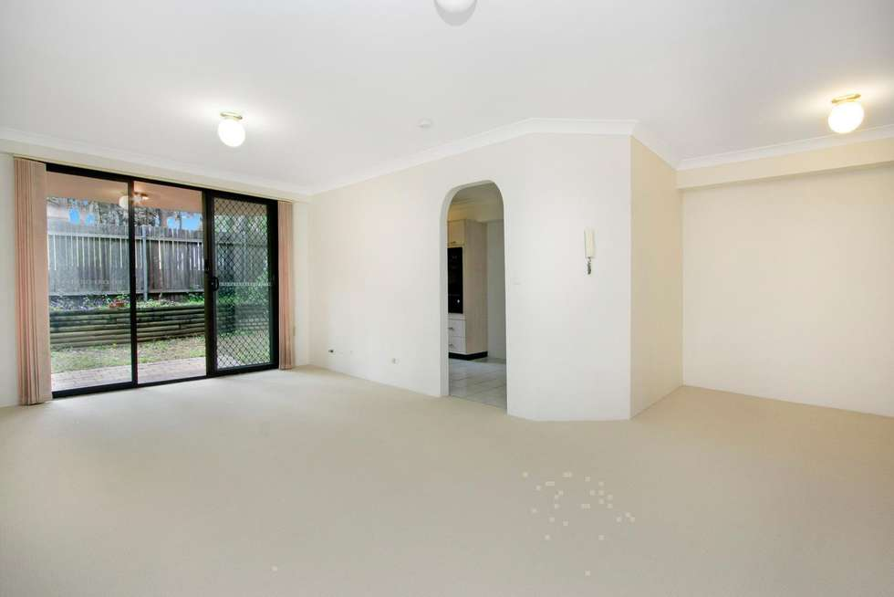 Second view of Homely apartment listing, 43/346 Pennant Hills, Carlingford NSW 2118