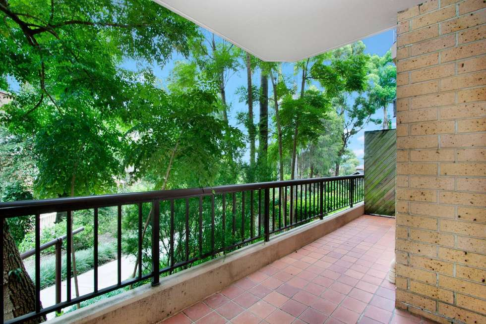 Fifth view of Homely apartment listing, 43/346 Pennant Hills, Carlingford NSW 2118