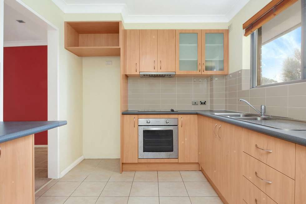 Second view of Homely apartment listing, 11/3 Riverview Street, West Ryde NSW 2114