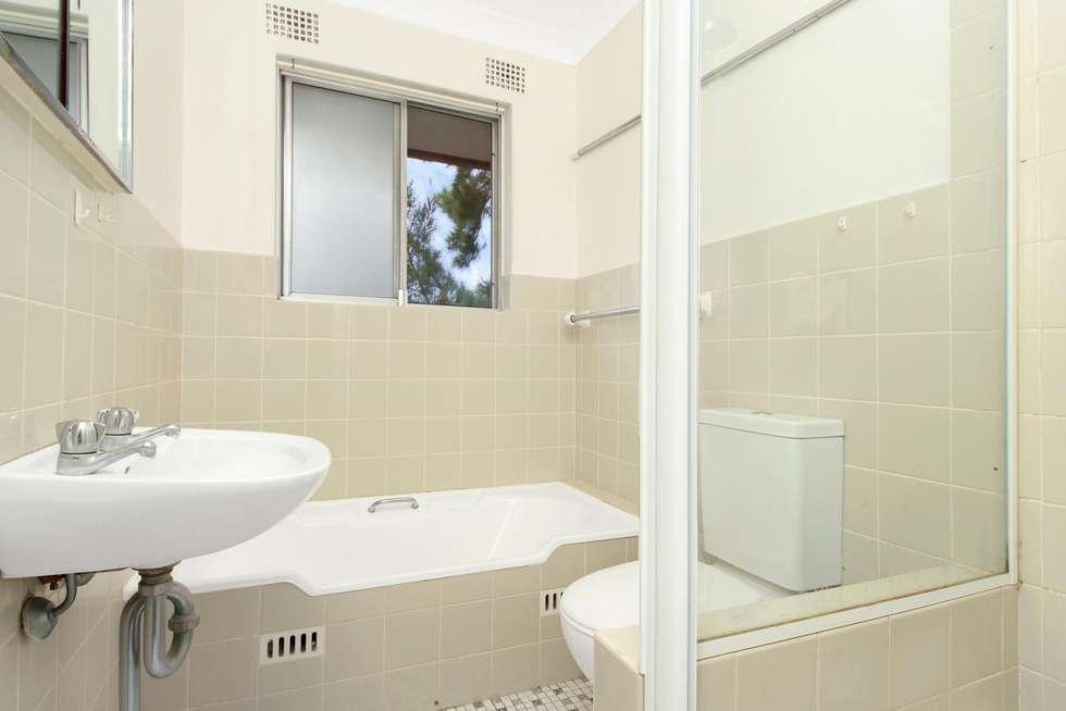 Fifth view of Homely apartment listing, 11/3 Riverview Street, West Ryde NSW 2114