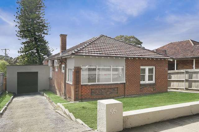 95 Ryde Road, Hunters Hill NSW 2110