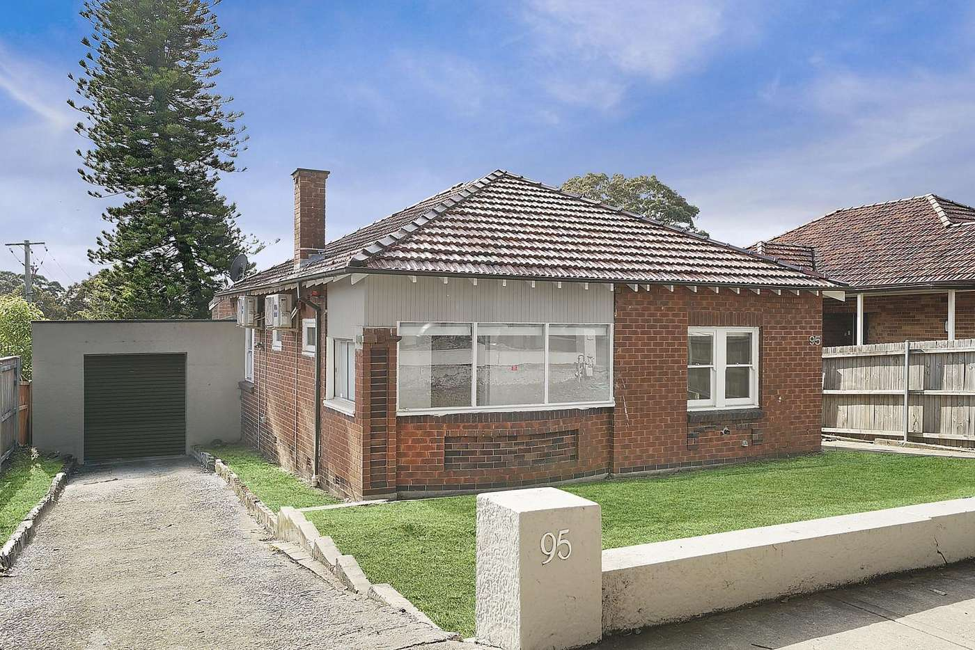 Main view of Homely house listing, 95 Ryde Road, Hunters Hill NSW 2110
