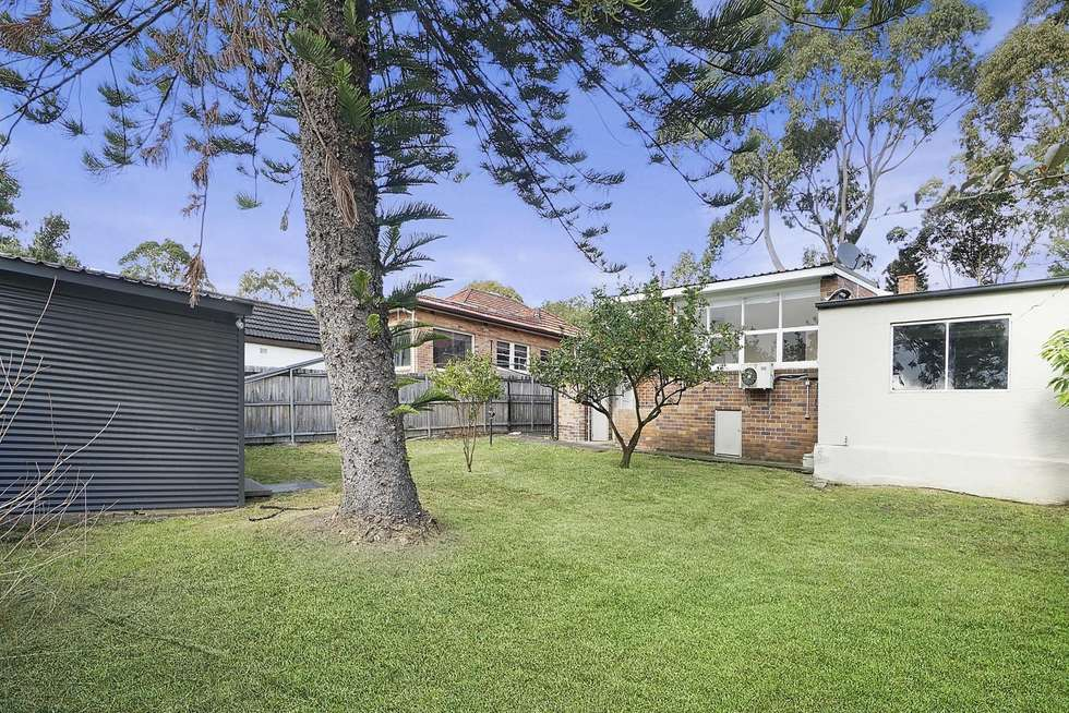 Fifth view of Homely house listing, 95 Ryde Road, Hunters Hill NSW 2110