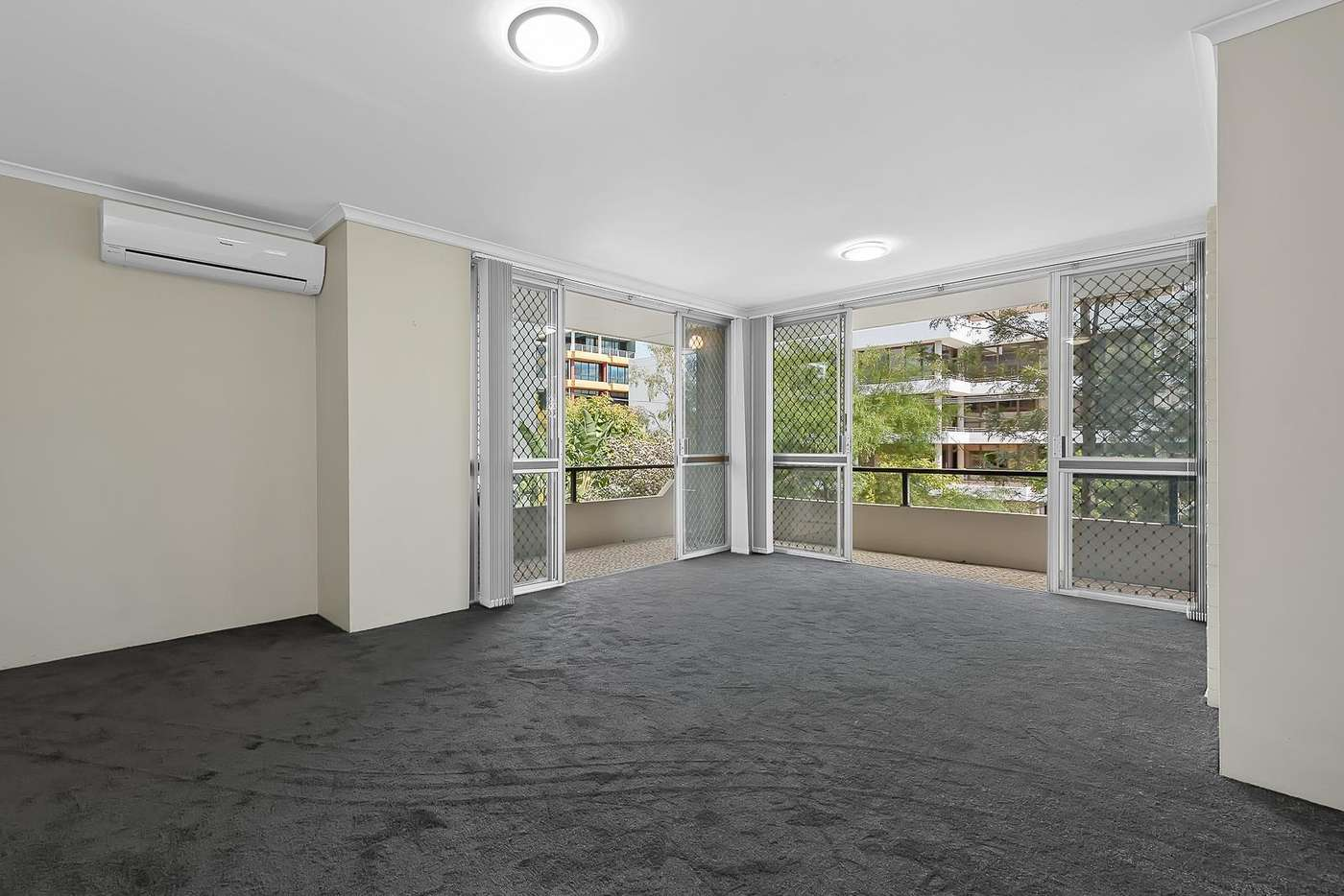 Main view of Homely apartment listing, 4/37 Chasely Street, Auchenflower QLD 4066