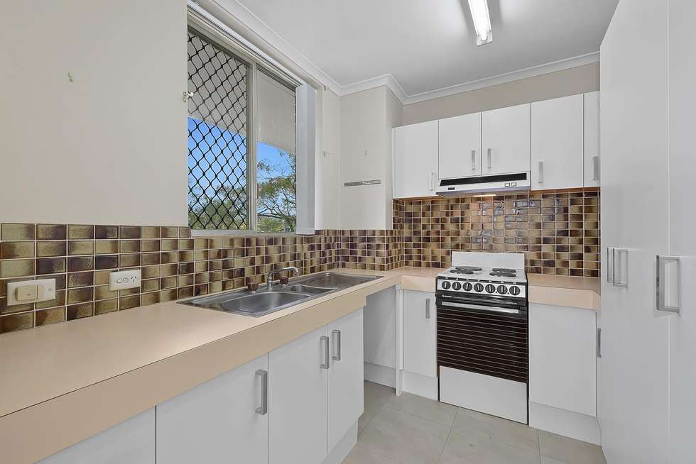 Second view of Homely apartment listing, 4/37 Chasely Street, Auchenflower QLD 4066