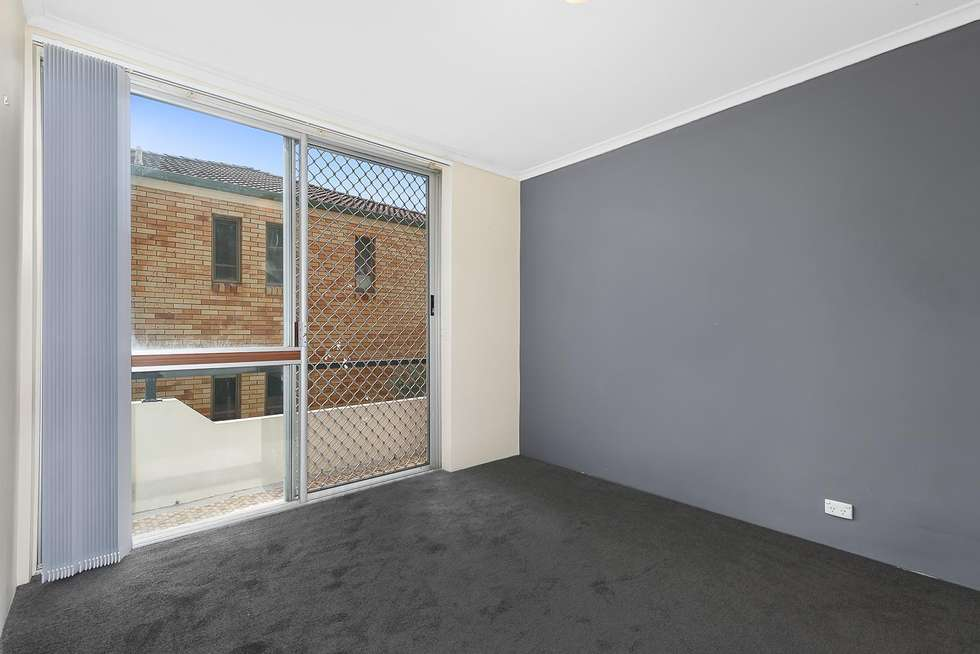 Third view of Homely apartment listing, 4/37 Chasely Street, Auchenflower QLD 4066