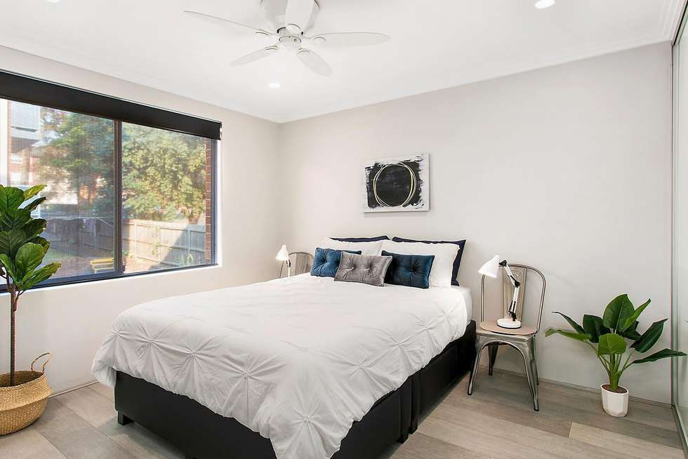Second view of Homely apartment listing, 10/5 Maxim Street, West Ryde NSW 2114