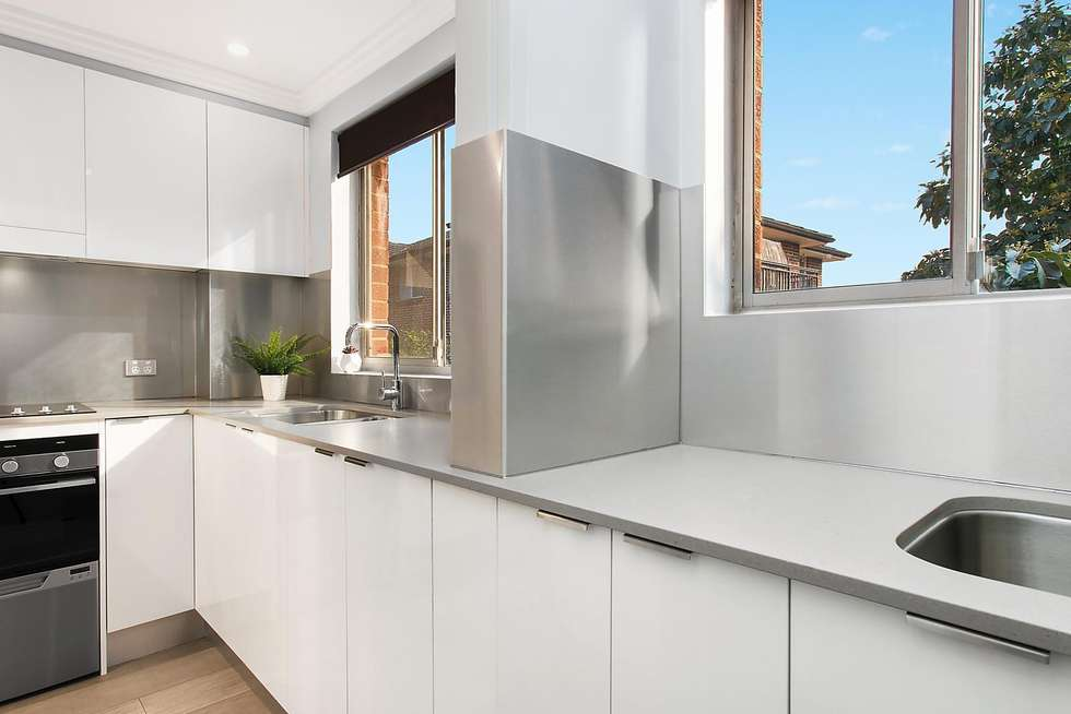 Third view of Homely apartment listing, 10/5 Maxim Street, West Ryde NSW 2114